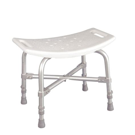 shower bench with arms drive bath bench with back and arms rtl12505 the home depot