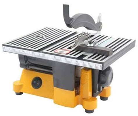 small bench saw 100mm 4 quot multipurpose mini table saw mini bench saw hobby