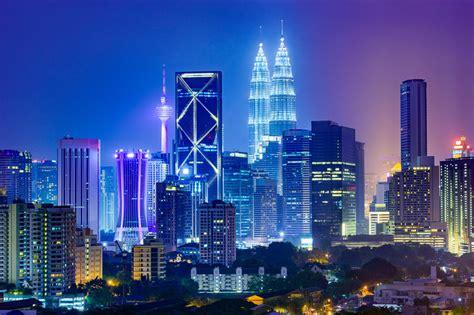Top Mba In Malaysia by Billige Fl 252 Ge Nach Kuala Lumpur Ab 454 00 252 Berflieger De