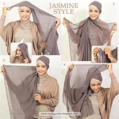 tutorial hijab veil 113 best images about hijab tutorials on pinterest