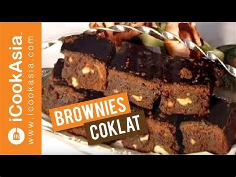 tips membuat brownies kukus yang enak cara membuat brownies kukus paling enak doovi