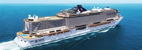 119 day cruise around the world msc lancia la prima crociera intorno al mondo 119 giorni