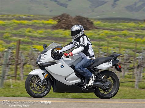 2009 BMW K1300S First Ride Photos   Motorcycle USA