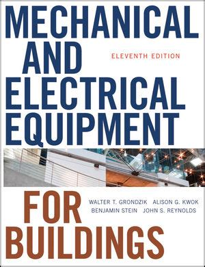 mechanical and electrical systems in buildings 6th edition what s new in trades technology books wiley mechanical and electrical equipment for buildings