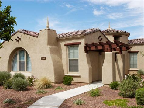 Southwestern Houses by What Is Your Home Style