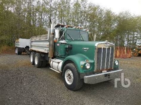kenworth trucks for sale in washington state kenworth w900a for sale used trucks on buysellsearch