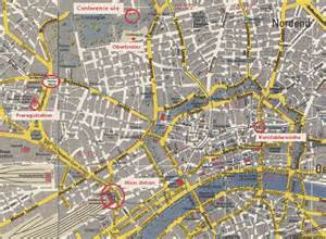 Frankfurt Germany Map by Maps Of Frankfurt