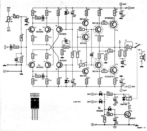 Power Lifier Ocl 300 Watt car lifier schematics car get free image about wiring