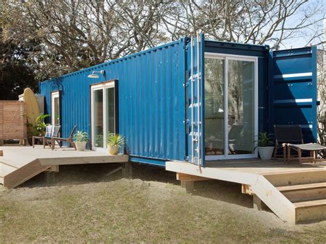 carolina home for rent tiny container houses by the beach coastal living