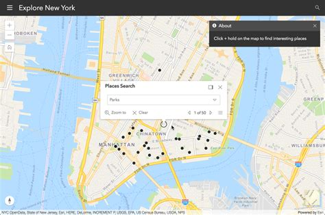 arcgis javascript layout styler a new configurable app template for creating 2d