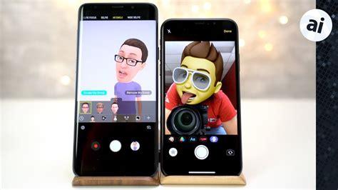 memoji  ar emoji iphone   galaxy  youtube