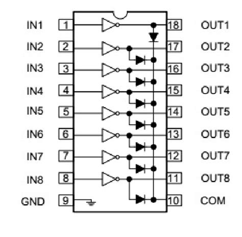 pnp transistor array ic darlington transistor arrays pnp 28 images hfa3102 transistor arrays intersil led matrix