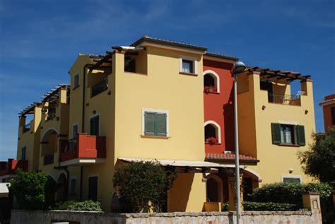 porto di santa teresa di gallura affittare appartamenti la marmorata in gallura