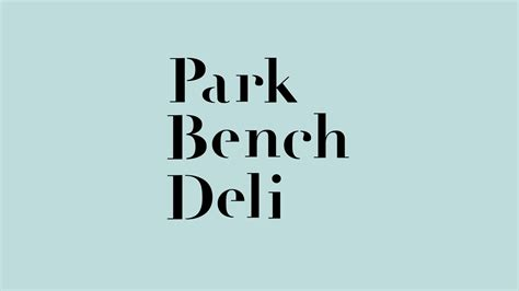park bench deli park bench deli foreign policy design group