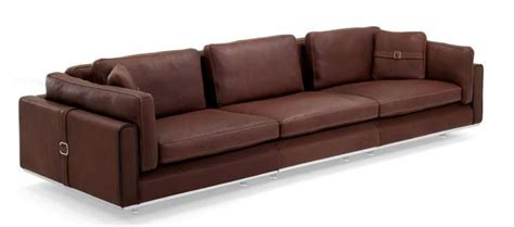 Incanto I553 Leather Sofa Incanto Leather Sofa