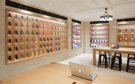 home design stores upper east side apple stores are set for a premium makeover this july