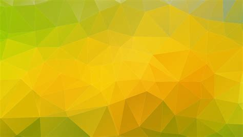 green pattern background png free vector graphic background mesh triangles yellow