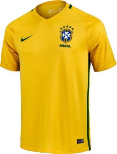 Jersey Brasil Home nike brazil home jersey 2016 nike brazil jerseys