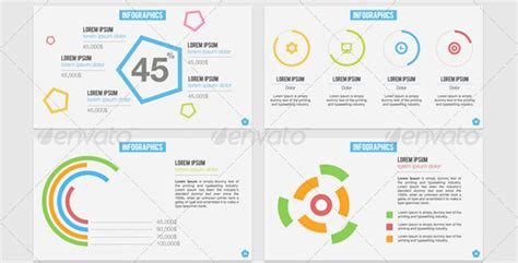 report template powerpoint 14 great powerpoint templates for annual report design
