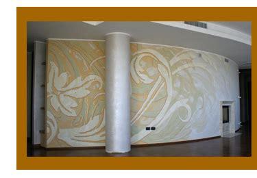 murales per interni trompe l oeil