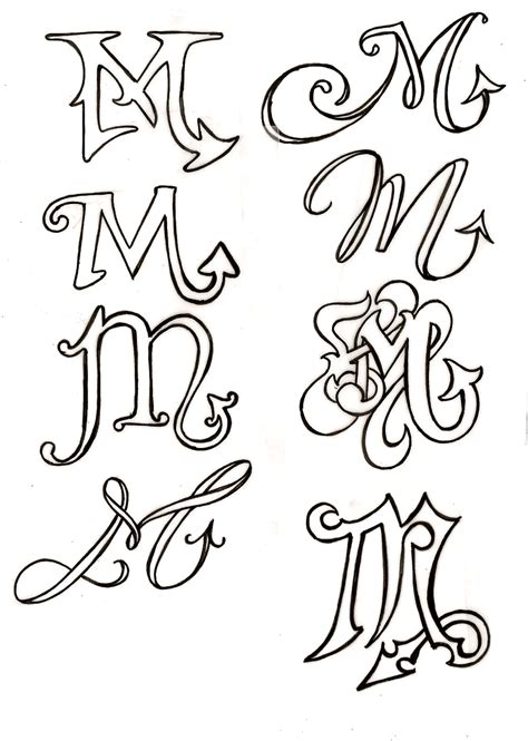scorpio m tattoo designs 26 wonderful scorpio designs