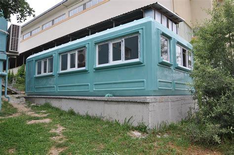 de la cabine de securite la station cabine cabine de peage de cabines polyester bureau ou gu 233 rite mobile karmod karmod