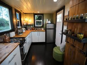 10 Foot Dining Room Table 9 ways to live luxuriously in a tiny home hgtv s