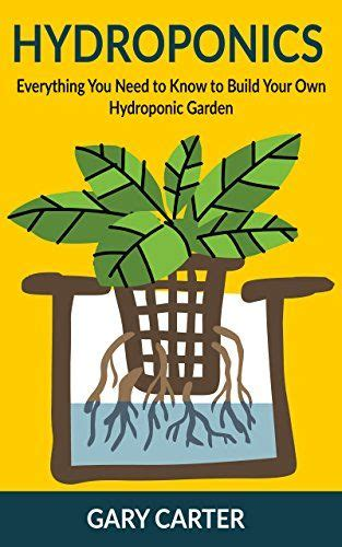 hydroponics       build