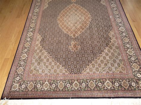 place rugs tabriz rug9 7 x 6 7 ft 291 x 200 cm rugs place
