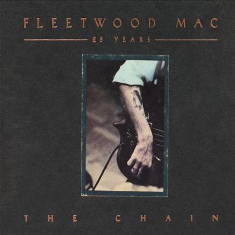 The 25 Years fleetwood mac 25 years the chain cd at discogs