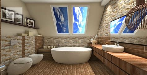 Bathroom And Shower Designs by