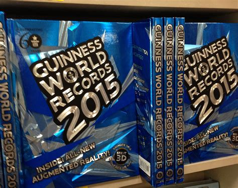guinness world records 2015 pics for gt guinness world records 2015 book