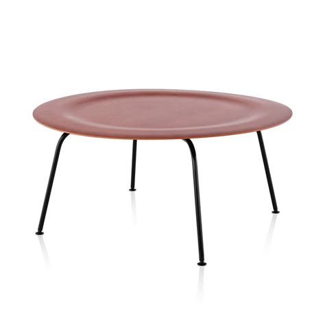 Eames Bistro Table Eames Molded Plywood Coffee Table Metal Base By Charles Eames For Herman Miller Up Interiors