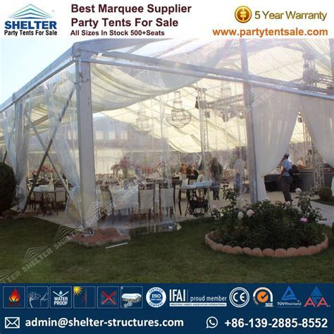 Event Tents Wedding Marquee Party Tent for Sale Shelter