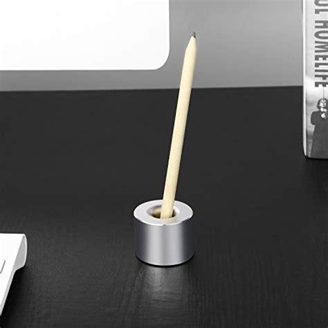 single pen holder for desk pencil holder apphome 2017 new design aluminum desktop