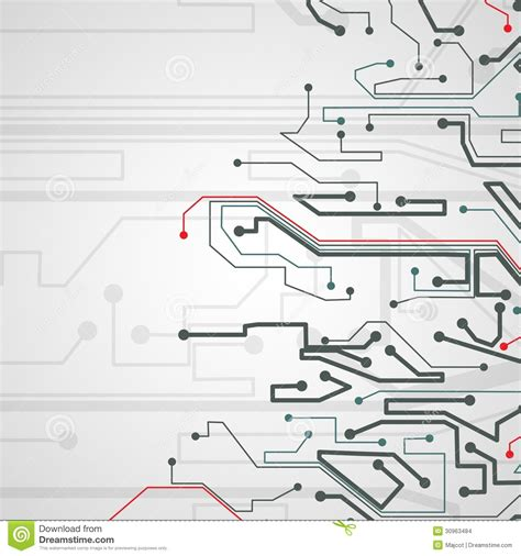 circuit board background protium design circuit board background stock vector image of graphic