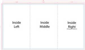 us press templates 12 x 9 3panel z fold