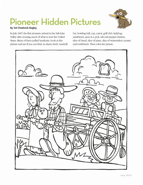 lds coloring pages 2016 2008 pioneer coloring page coloring home