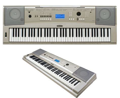 Keyboard Piano Techno T9880i yamaha portable keyboard piano computer usb electronic