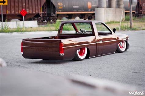 nissan hardbody lowered custom best 78 custom mini trucks images on pinterest cars and