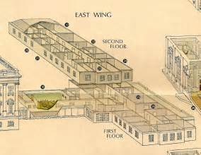 White House West Wing Floor Plan White House West Wing Floor Plan Viewing Gallery