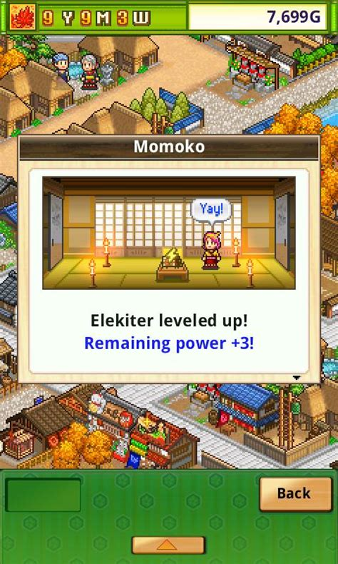 mod game kairosoft oh edo towns android reviews at android quality index