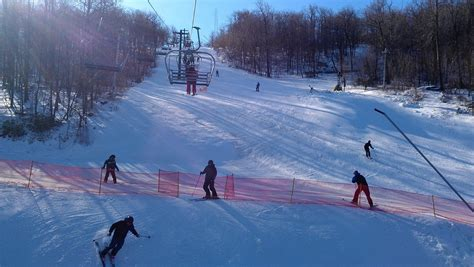 Blue Knob Ski Pa by Blue Knob Ski Snowboard Photos
