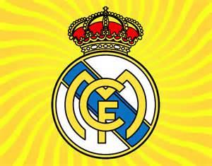 Dibujo de real madrid el mejor equipo del mundo votenlo pintado por