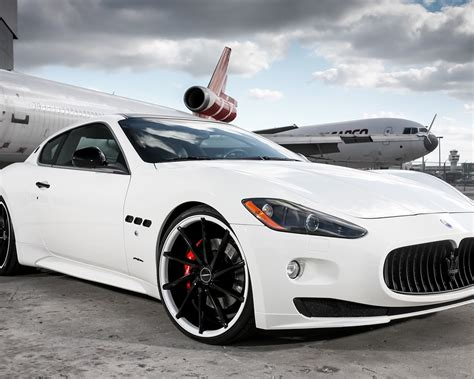 white maserati wallpaper download wallpaper 1280x1024 maserati white supercar hd