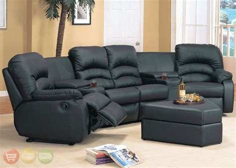sectional sofa small space recliner sectional sofas for