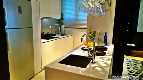 21st Century Kitchens And Cabinets Mouthwatering Condo Kitchens Home Amp Living