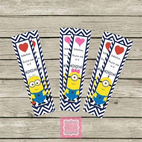 printable bookmarks minions pinterest the world s catalog of ideas