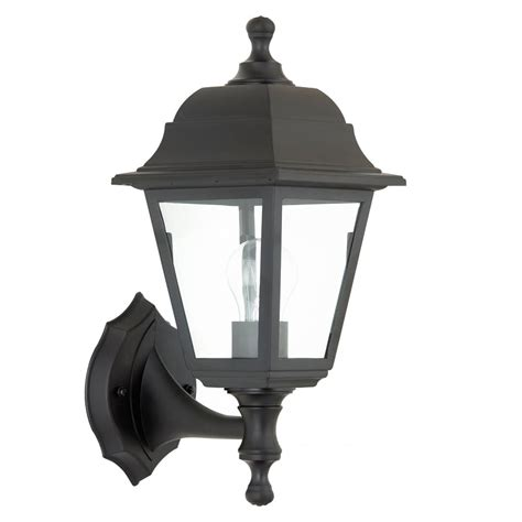 Automatic Outdoor Lights El 40042 Pimlico Outdoor Wall Light Non Automatic