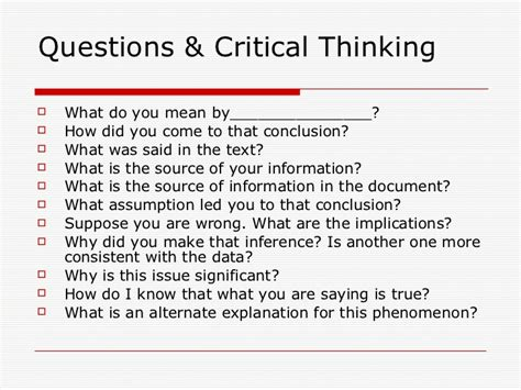 What Is A Critical Thinking Essay by Critical Thinking Study Academic Writing Services From Pro Writers